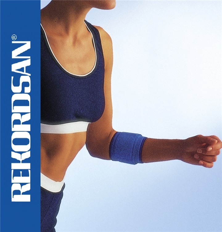 ADJUSTABLE BANDAGE FOR EPICONDYLITIS