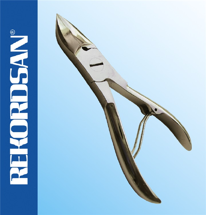 NAILS CUTTER, INOX